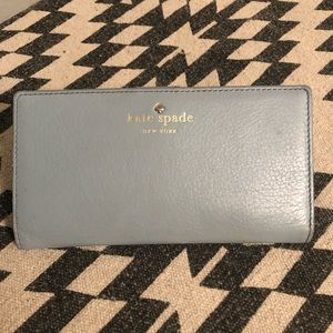 Kate Spade - Cobble Hill Stacy Wallet